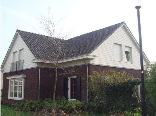 Bungalow Asten